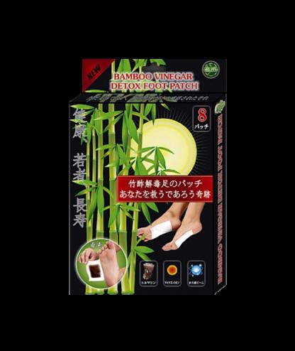 Пластырь для удаления токсинов «Bamboo vinegar»