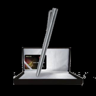 Квантовая ручка с энергетической картой