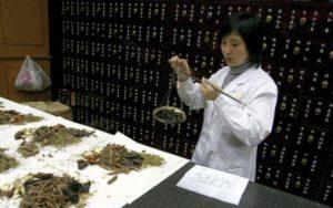 Наука Китая Эликсир Клинвейн