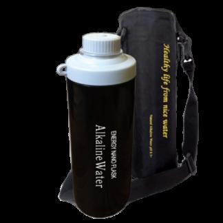 Портативный ионизатор воды 850 ml