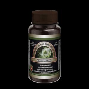 Антипаразит очищающий комплекс. Эффективное средство борьбы с гельминтами, вирусами, бактериями и грибками.