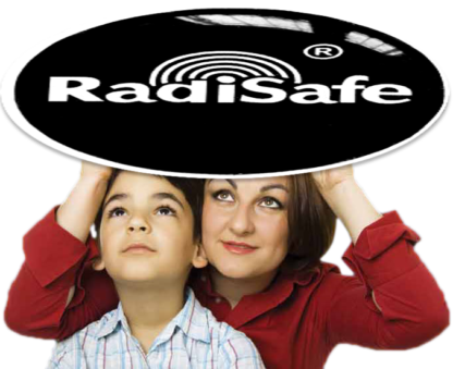 Квантовый защитный шилд защита для всей семьи