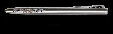 ручка с разрезом