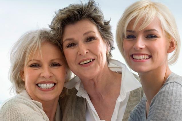 Женское счастье - женское здоровье
