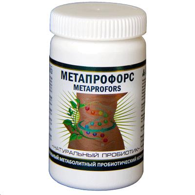 Натуральный-пробиотик